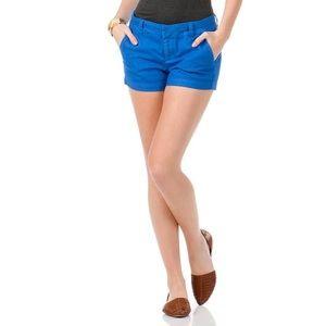Harper Blue Tab Shorts